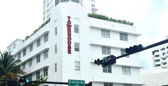 Townhouse Hotel Miami Beach - Miami Beach - Building