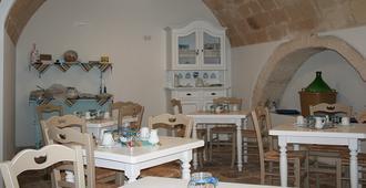 La Cattedrale - 莫諾波利 - 餐廳