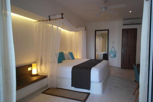 Cabañas Tulum - Tulum - Bedroom