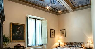 Hotel Santa Caterina - Siena - Bedroom