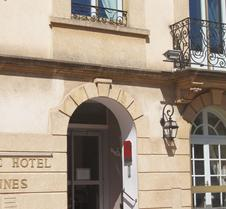 Ruc Hotel Cannes