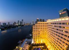 Ramada Plaza by Wyndham Bangkok Menam Riverside - Bangkok - Building
