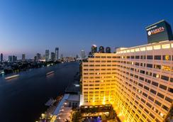 라마다 플라자 메남 리버사이드 호텔 방콕 - 방콕 - 건물