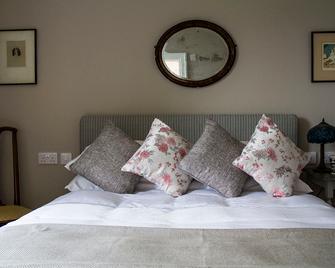 Pennygate Lodge - Isle of Mull - Bedroom