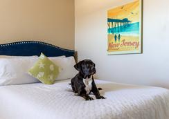 Marquis De Lafayette Hotel - Cape May - Pet friendly