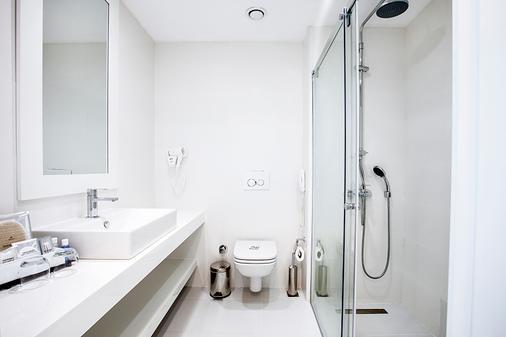 TMT 維拉度假酒店 - 波德倫 - 博德魯姆 - 浴室