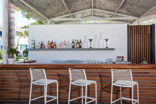 TMT 維拉度假酒店 - 波德倫 - 博德魯姆 - 酒吧