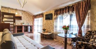Perla Karkonoszy Spa - Karpacz - Living room
