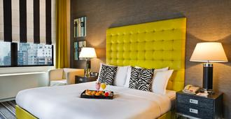 The Marcel at Gramercy - New York - Chambre