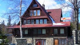 Dom Wypoczynkowy Aga - Zakopane - Edificio