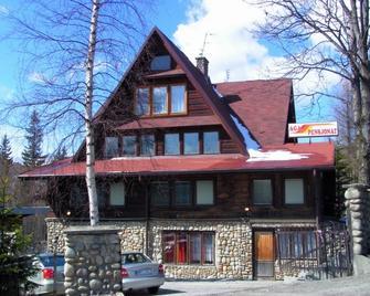 Dom Wypoczynkowy Aga - Zakopane - Building