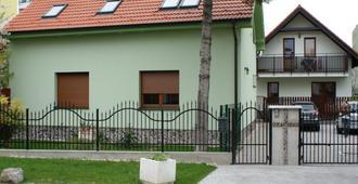 Vila Ria - Bratislava - Building