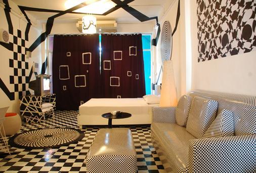 Mystic Place Bkk Hotel - Μπανγκόκ - Σαλόνι