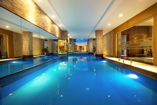峴港番西邦酒店 - 峴港 - 游泳池