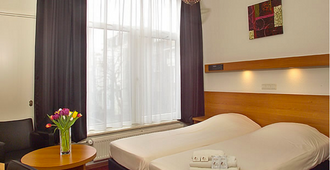 Hotel Nicolaas Witsen - Amsterdam - Chambre