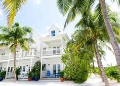 Parrot Key Hotel & Villas - Key West - Rakennus