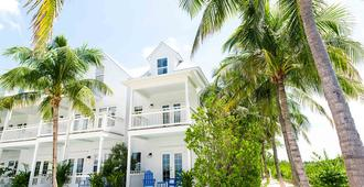 Parrot Key Hotel & Villas - Key West - Κτίριο