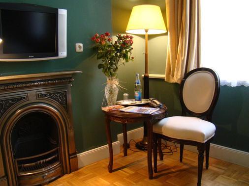 Alte Galerie Hotel - Berlin - Room amenity