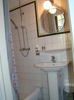 Alte Galerie Hotel - Berlin - Bathroom