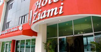 Hotel Ziami - Veracruz - Rakennus
