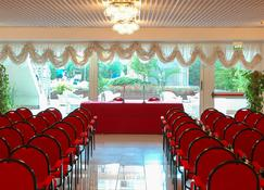 Hotel Universal - Cervia - Meetingruimte