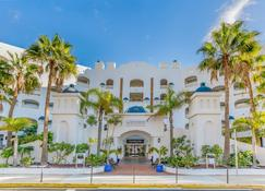 Santa Barbara Golf and Ocean Club by Diamond Resorts - Los Abrigos - Bina