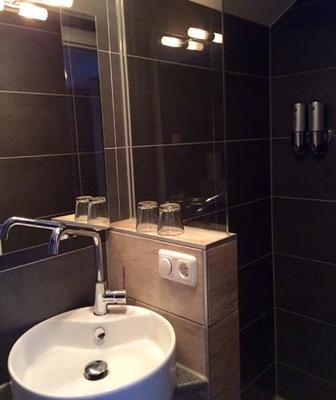 村莊民宿 - 阿姆斯特丹 - 阿姆斯特丹 - 浴室