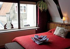 Bed & Breakfast Barrio - Amsterdam - Makuuhuone