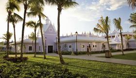 RIU Montego Bay - Vịnh Montego - Toà nhà