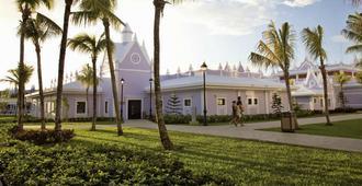 RIU Montego Bay - Montego Bay - Building