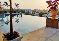 The Nagpur Ashok - Nagpur - Piscina