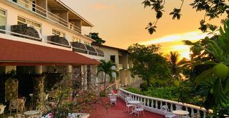 Silver Seas Hotel - אוקו ריוס