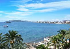 Apartamentos Tropical Garden - Thị trấn Ibiza - Bãi biển