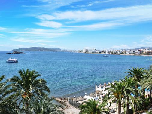 Apartamentos Tropical Garden - Ibiza - Playa