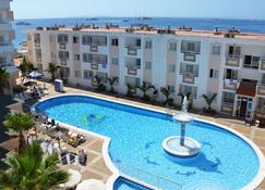 Apartamentos Tropical Garden - Ibiza - Building