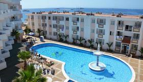 Apartamentos Tropical Garden - Ibiza - Edificio