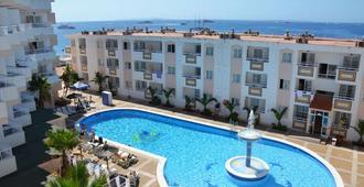熱帶花園公寓酒店 - 依比薩 - 伊維薩鎮 - 建築