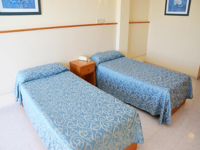 Apartamentos Tropical Garden - Ίμπιζα - Κρεβατοκάμαρα