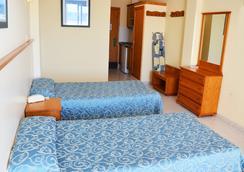 Apartamentos Tropical Garden - Ibiza - Habitación