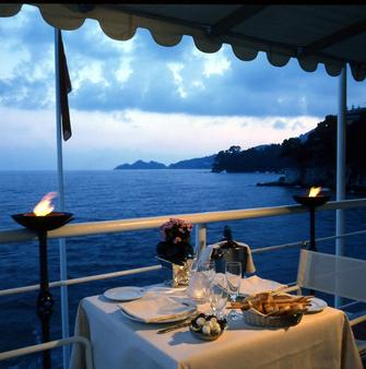 Excelsior Palace Hotel - Rapallo - Μπαλκόνι