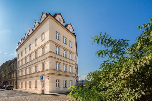 Le Petit Hotel Prague - Praha - Rakennus