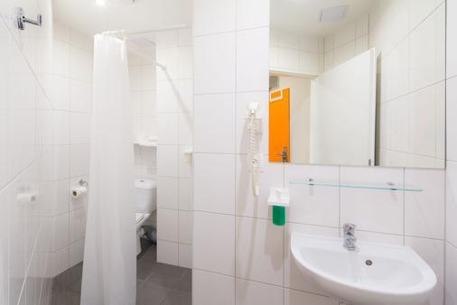 Le Petit Hotel Prague - Praha (Prague) - Phòng tắm