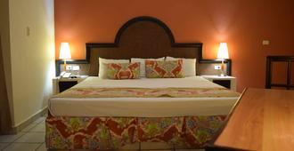 Hotel Hacienda Nainari - Ciudad Obregón