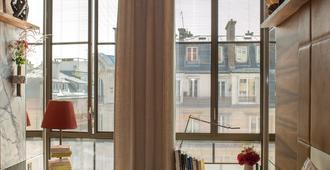 Brach Paris - París - Habitación