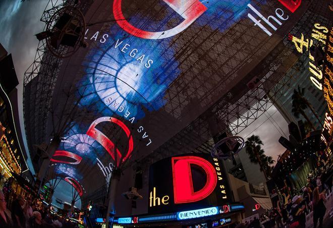 the D Las Vegas - Las Vegas - Gebäude