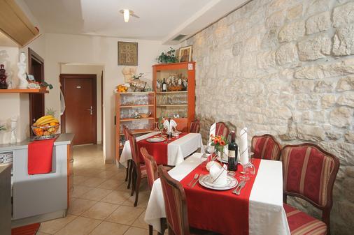 Hotel Trogir - Trogir - Restaurant