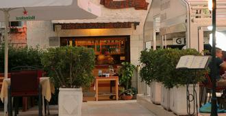 特羅吉爾酒店 - 特羅吉爾 - 特羅吉爾 - 建築