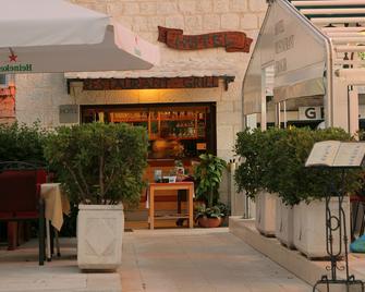 Hotel Trogir - Trogir - Gebouw