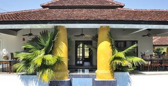 Villa Baan Malinee - Χουά Χιν - Κτίριο