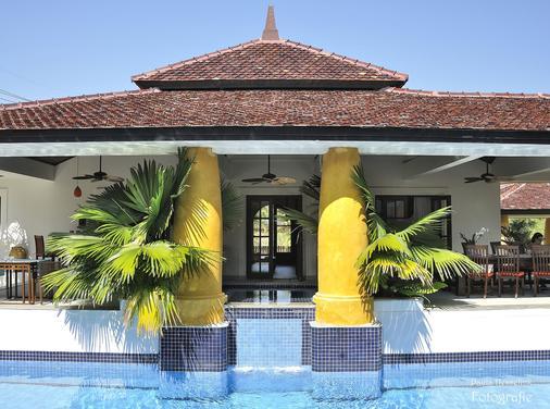 Villa Baan Malinee - Hua Hin - Building
